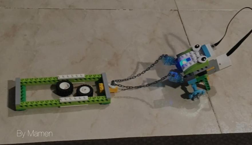 Extraescolares Informática y Robótica